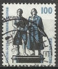 1997 Germania Federale - Usato / Used - N. Michel 1934 - Usati