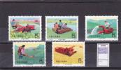 2011-2005 - Mécanisation Agriculture - Nuovi