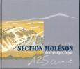 Section Moléson Du CAS, 125e Anniversaire - Livres, BD, Revues