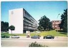 CH1476      GENEVE : Organisation Mondiale De Meteorologie ( Peugeot 404) - GE Ginevra