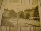 12 - RODEZ - PLACE DU BOURG - EDITION DES MAGASINS A LA MENAGERE -VIERGE - Rodez