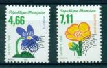 FRANCE - 1998 - PREOBLITERES 242 Et 243 - Neufs** - 1989-....