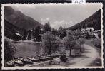 Champex - Le Petit Port, Les Barques Et La Route Non Goudronnée (7427) - VS Wallis