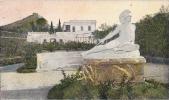 CORFOU Villa Impériale Written - Grecia