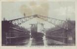 Monfalcone(Gorizia)-Bacino Galleggiante Cantiere Navale Triestino-1931 - Italy