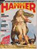 House Of Hammer 1977 Cinema Magazine Raquel Welch Vividly Coloured Cover - Horror/ Monster
