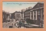 England  Dublin ( Entrance To Trinity College Looking Toward Westmoreland Street ) Animated Postcard Carte Postale - Dublin