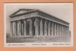 Grece Athene ( Le Théséion ) Real Photo  Carte Postale Post Card 2 Scans - Grèce