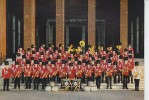 Dortmund In Der Dortmunder Westfalenhalle    Herner Fanfaren Und Trompeten Orchester Europa Musik Festival - Dortmund