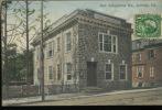Ambler,  Bell Telephone Co , Pennsylvania P. Used   C. Roberts 5169 A - Etats-Unis