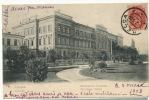 Odessa Die Junker Schule  P. Used 1904 - Ukraine