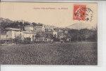 13  - LE  THOLONET  -  Environs D'AIX  En PROVENCE...1909 - France