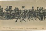 Turkish Infantry New Dress WWI Guerre 1914 ELD Cliche Chusseau Flaviens - Turquie