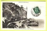 GRIMALDI - VENTIMIGLIA: Ristorante Delle Rocche Rosse E Hôtel Miramare.   1919   . - Autres Villes