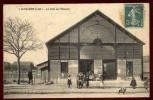 Cpa  Du 44 St Nazaire  La Criée  Aux  Poissons   LEM24 - Saint Nazaire