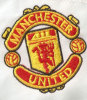 UK GB England Manchester United Soccer Football Patch - Patches