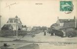 Saint Malo : Plaine De Rocabey. 2 Scans. Edition MTIL - Saint Malo