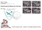 Brieven En Kaarten  Zwitserland. - Covers & Documents