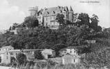43 Château De PAULHAC - France