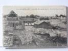 (02) - VAILLY SUR AISNE EN 1921 - LES RUINES DE LA GRANDE GUERRE - VUE PRISE DES PROMENADES - TRES BEL ETAT - France