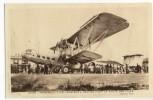 """AVION """"HANNIBAL"""" TYPE """" EASTERN """" Destiné Pour La Route Des Indes - 1919-1938"""