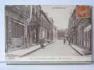 (03) - ST POURCAIN SUR SIOULE - RUE DE LA POSTE - ANIMEE - 1929 - Francia