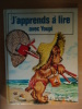 J'APPRENDS A LIRE AVEC YOUPI / EDITIONS CHANTECLER 1973 - Andere