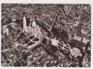 PARIS 18e - VUE AERIENNE VERS LE SACRE COEUR - CPSM 10 X15 CM - EDITIONS CAP - - Arrondissement: 18