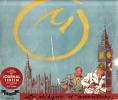 Pochette (seule) La Marque Jaune Edgar - P.  Jacobs - Disques & CD