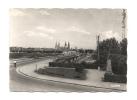 Cp, 03, Moulins, Le Pont Régemortes, Vu De La Madeleine, Voyagée 1959 ? - Moulins
