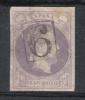 01428 España Edifil 158 O Cat. Eur. 410,- - Carlistes