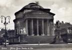 Torino - Chiesa Gran Madre Di Dio - 649 - Viaggiata - Italie