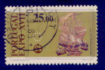 Portugal - 1983 Expo XVII - Af. 1610 - Used - Used Stamps