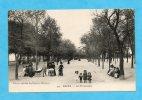 Reims. - Les Promenades. - Reims