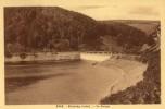 CPA - Cotatay - Le Barrage - Francia