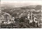 VIANDEN Panorama 1958 - Vianden