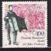 Berlin 1990. Y&T 833. Music - [5] Berlin