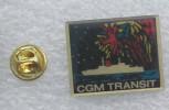 CGM TRANSIT         ZZ  023 - Boats