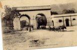 Tènès. Porte D'Orléansville - Otras Ciudades