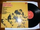 """BEE GEES  """"  BEST OF   """"  EDIT POLYDOR EN 1971 - Disco, Pop"""
