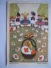 Pâques Fleuries - Beloken Paschen - Croix-Rouge De Belgique - Roode-Kruis Van België - Croix-Rouge