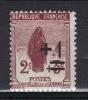 A-242  -.N° 162  , ** ,  Cote   1.00 €                         A  REGARDER - France