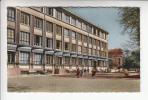 TOULOUSE (31) LYCEE ST SERNIN - Classes Spécialisées - Jolie CPSM N° 10 (Haute Garonne) - Toulouse