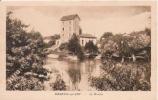 MAREUIL SUR LAY LE MOULIN - Mareuil Sur Lay Dissais