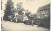SAINT GEORGES SUR MEUSE(4470) STOCKAY La Bourse - Saint-Georges-sur-Meuse