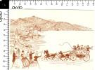 50) Cent Rio Poste Italiane 1962 Cartolina Commemorativa - Poste & Postini
