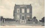 BERLOZ (4257) Ecole Des Filles - Berloz
