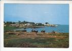 AFRIQUE (AFRICA) - BENIN (ex DAHOMEY AOF) - Pêcheurs à PORTO NOVO - CPSM-CPM (Fishing) - Benin