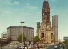GERMANY-CHATEDRAL--URBICID   Weltstadt Berlin - Eglises Et Cathédrales