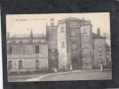CPA - LA FALOISE - Le Chateau - Façade - France